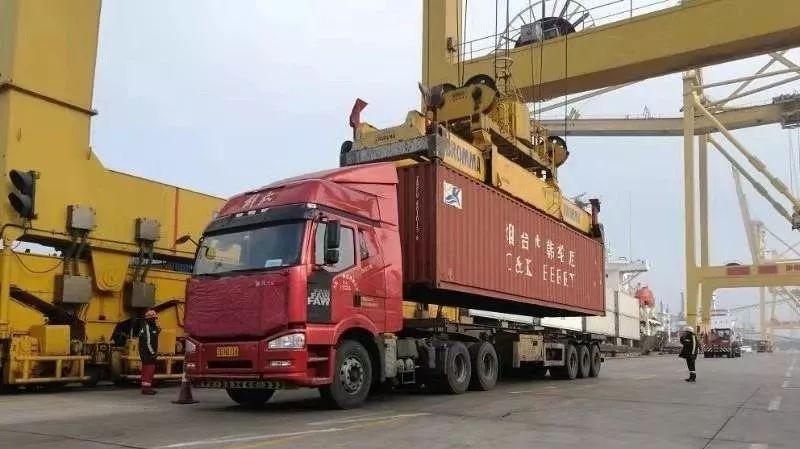 """6大船公司冷藏箱操作受限,集卡司机短缺成""""肠梗阻""""!"""