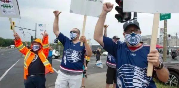 突发!该国港口工人罢工!货物积压、船期面临延误!速与你的收货人联系