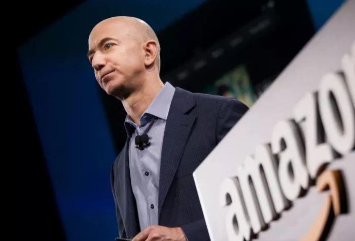 跨境电商 | 亚马逊CEO花1.65亿美元购豪华大庄园,创下当地记录