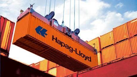 暴涨600%!这家德国航运公司市值超9家上市集装箱运输公司总和