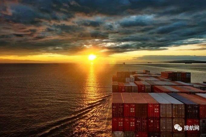 需求反弹,集装箱租船市场火爆,闲置船队大幅缩减